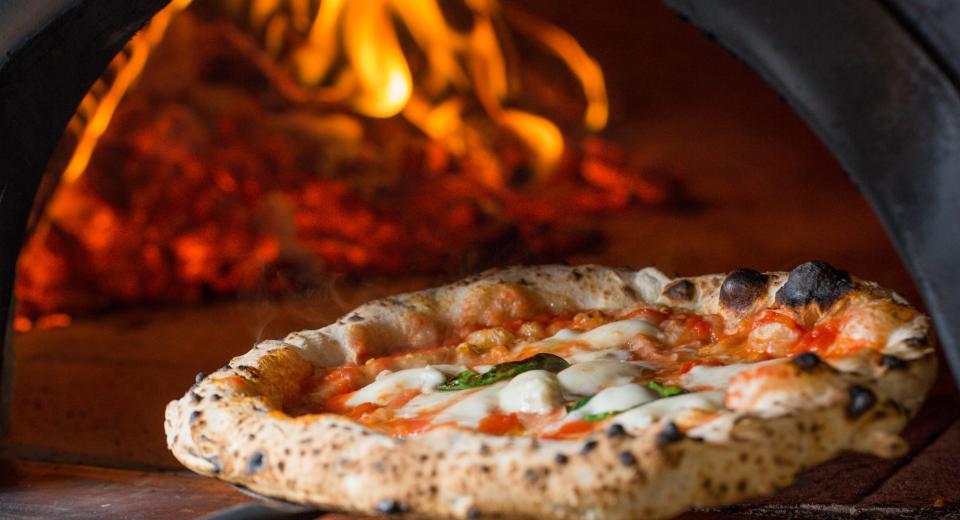 Ces deux pizzerias bruxelloises sont dans le top 50 des meilleures d'Europe!