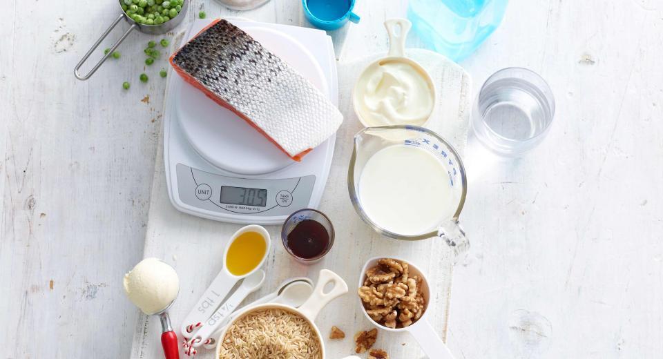 Hoeveel ml is één eetlepel? Maten en gewichten in de keuken