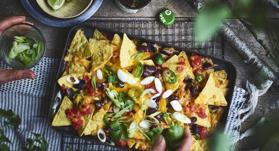 40 recettes à tomber pour un BBQ végétarien