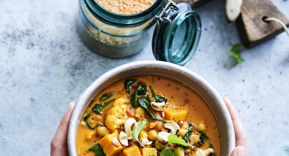 Comment faire du curry maison?