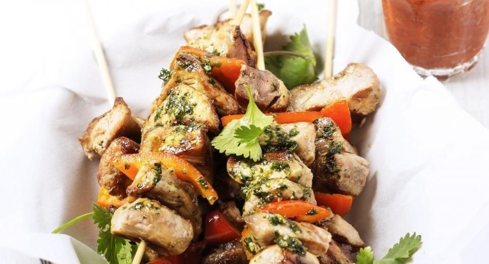 Brochettes: 15 recettes pour un délicieux barbecue