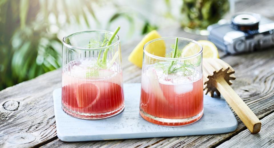 Cocktails mooi serveren: onze tips en tricks