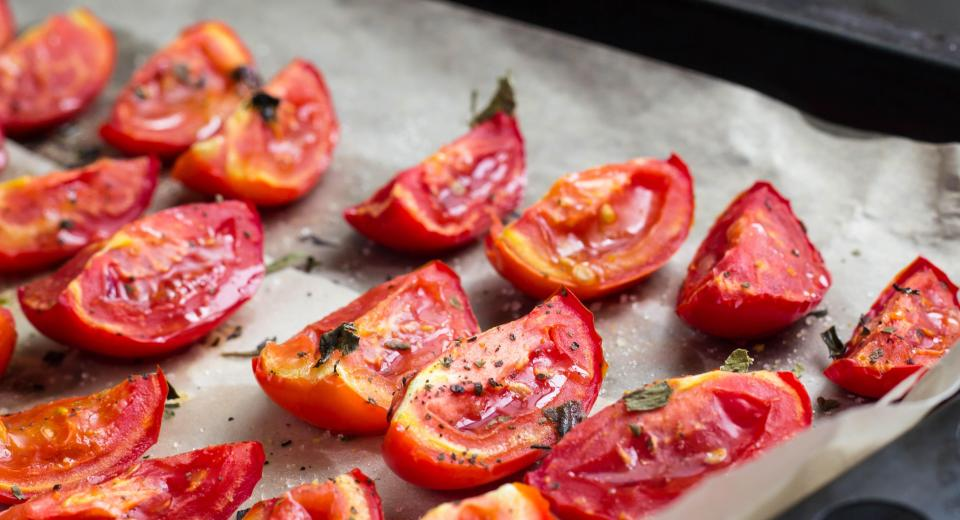 Quels sont les différents types de tomates?