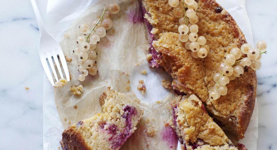 10 recettes de cake sucré