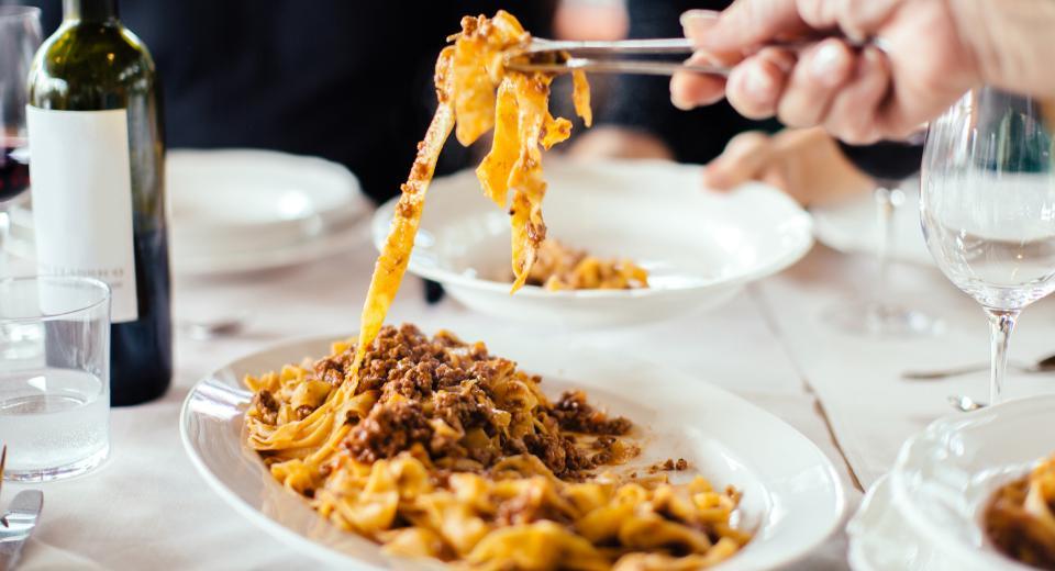 Zo smaakt jouw pasta zoals op restaurant