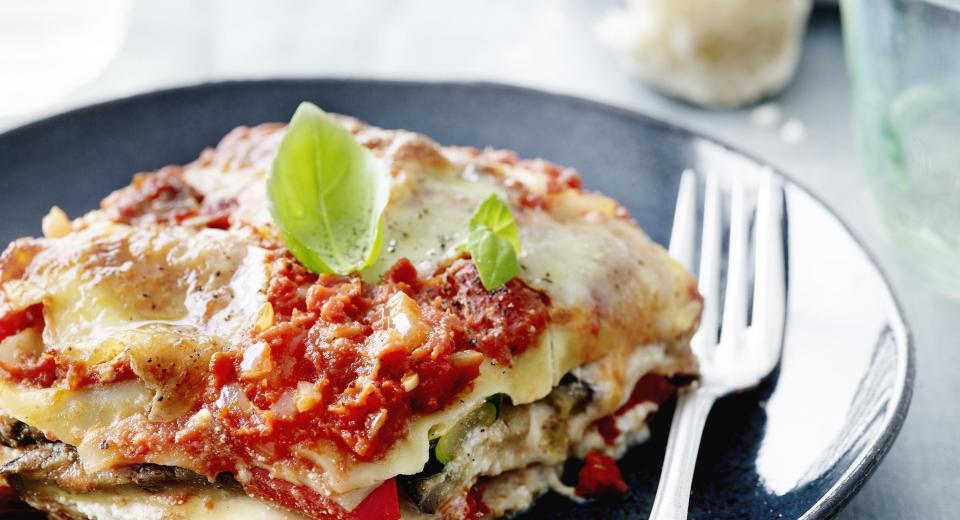 10 tips voor de perfecte lasagne