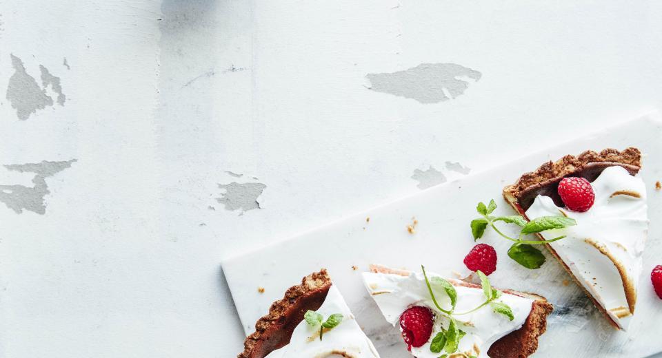 20 tartes estivales parfaites pour le dessert