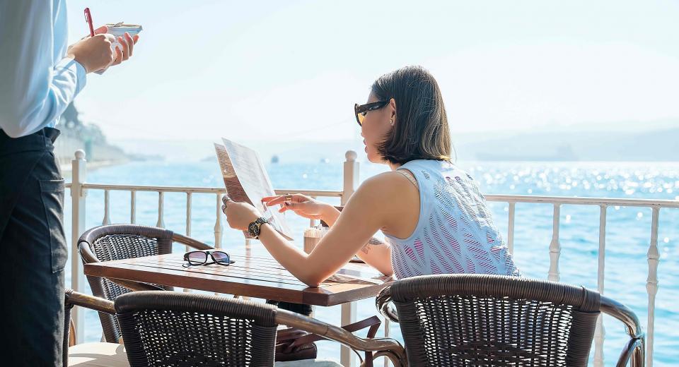 Dingen die je misschien liever níét bestelt op restaurant in het buitenland