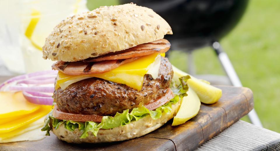 5 fouten die je hamburgers verpesten