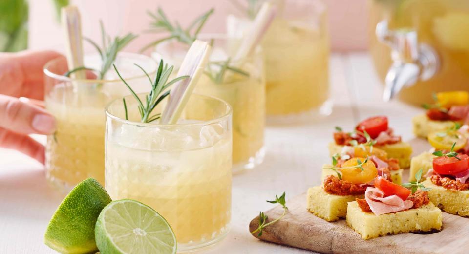 5 tips en 8 recepten voor een onvergetelijk zomerbuffet