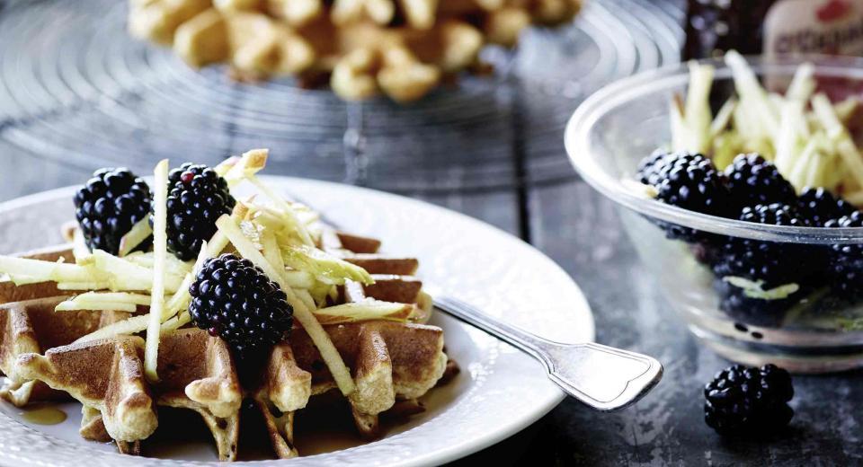15 heerlijke recepten met braambessen