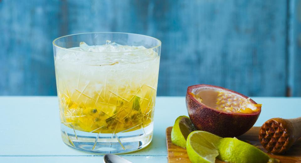 12 cocktails sans alcool à base de fruits, à savourer tout l'été