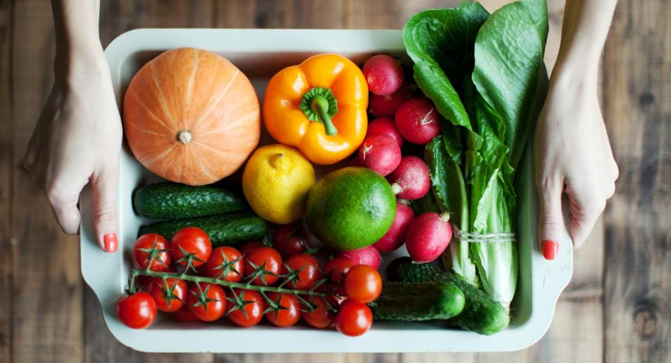 En septembre, je privilégie quels fruits et légumes?