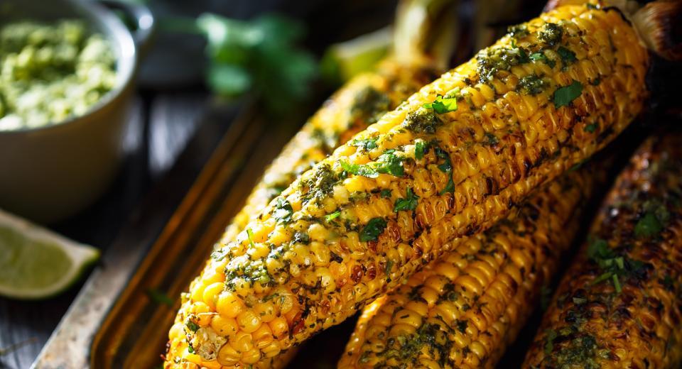 Dit kun je allemaal doen met maïs