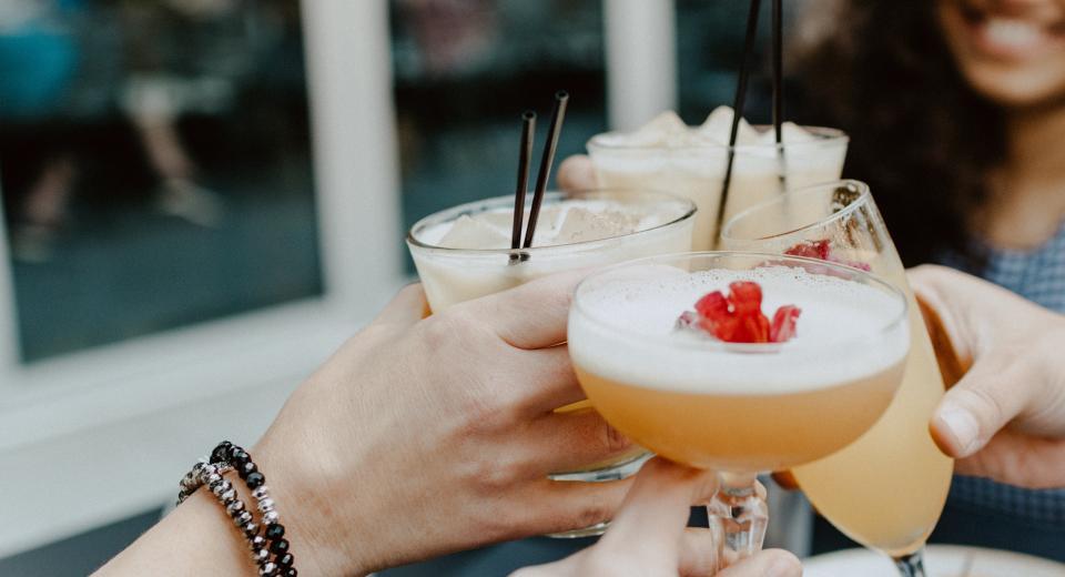 Brussels Cocktail Week envahit la capitale pour une troisième édition