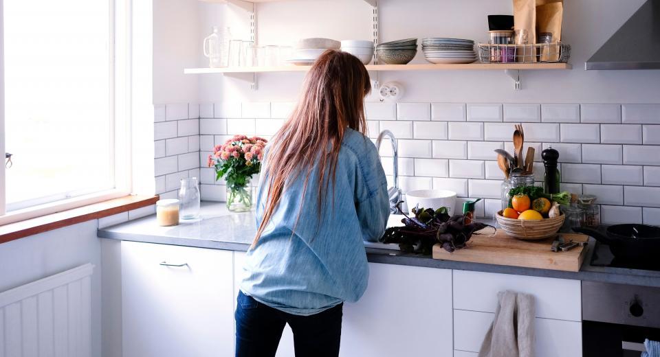 10 tips om te koken zonder recept