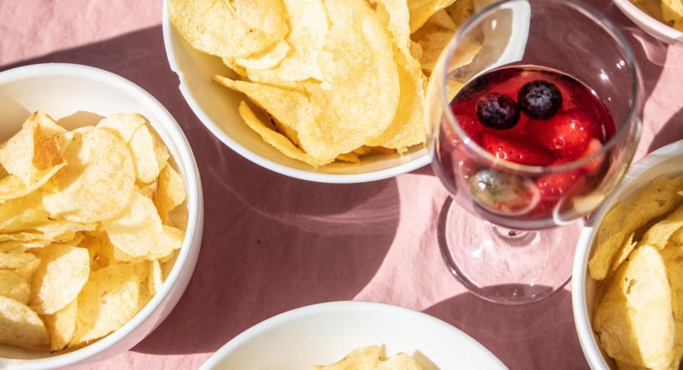 Libelle Lekker smaaktest: dit zijn de lekkerste zoute chips