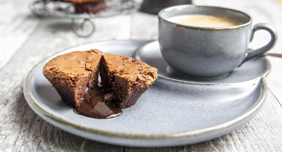 100x het lekkerste gebak bij de koffie