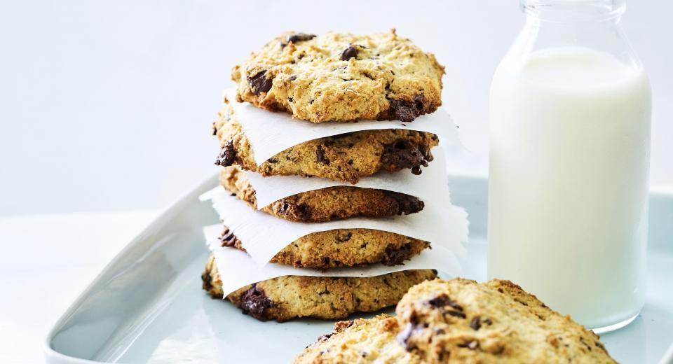 12 recettes sucrées sans gluten ni lactose