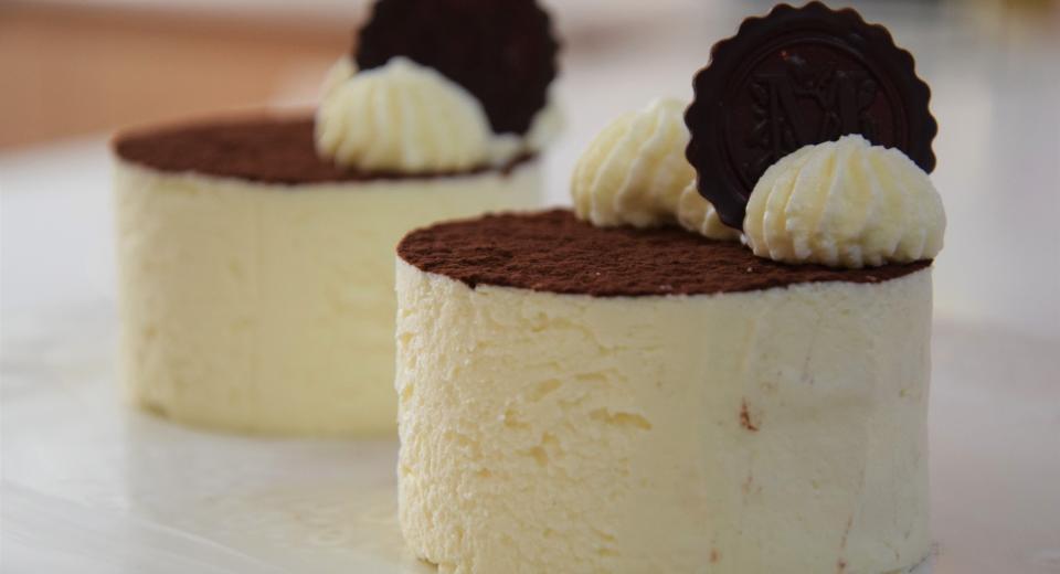 La Cerise sur le Gâteau (LMP): la recette du tiramisu