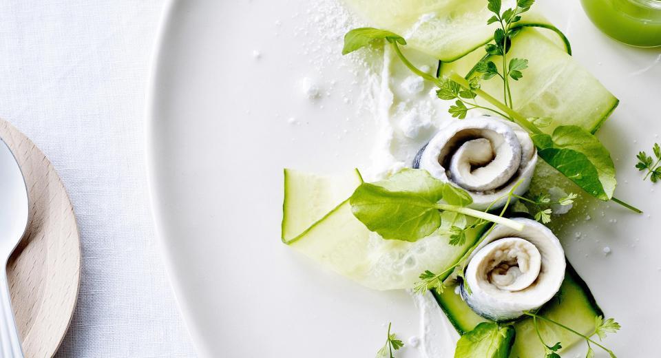 Mooi serveren: zo dresseer je de meest verfijnde borden