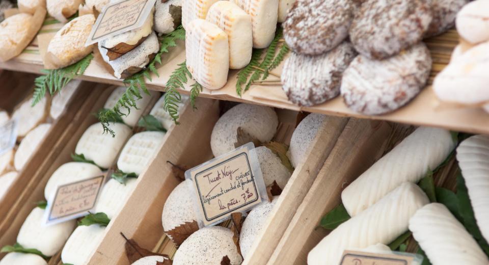 9 fromageries bruxelloises qui valent le détour