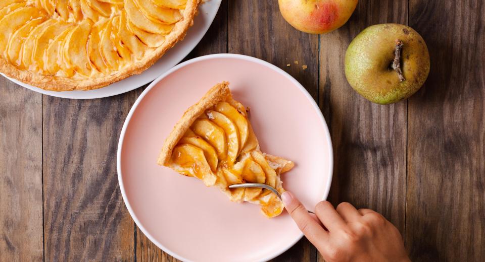Tarte aux pommes: 9 recettes pour tous les goûts