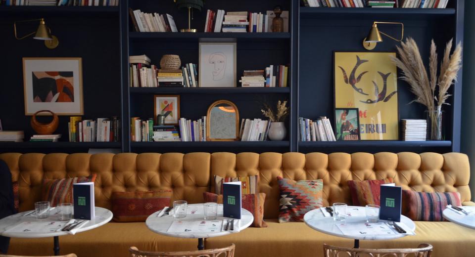 Tigermilk: le nouveau resto sud-américain qu'on adore (Bruxelles)