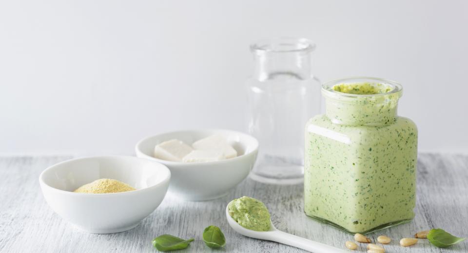 5 préparations simples pour découvrir le tofu soyeux