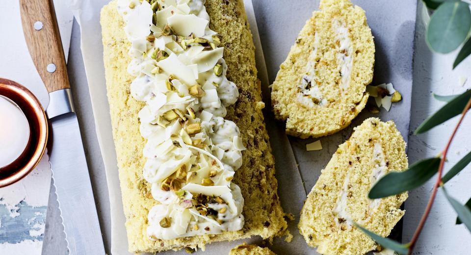 24 desserten met mascarpone