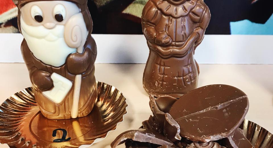 De grote sinterklaastest: dit is de lekkerste chocolade