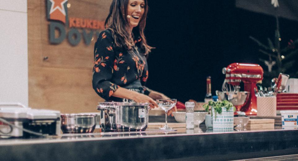De recepten van de Libelle Winterfair 2019