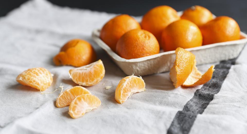 Mandarine ou clémentine? Voici comment faire définitivement la différence