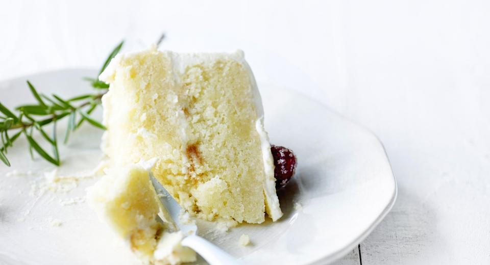 15 desserts avec du mascarpone pour les fêtes