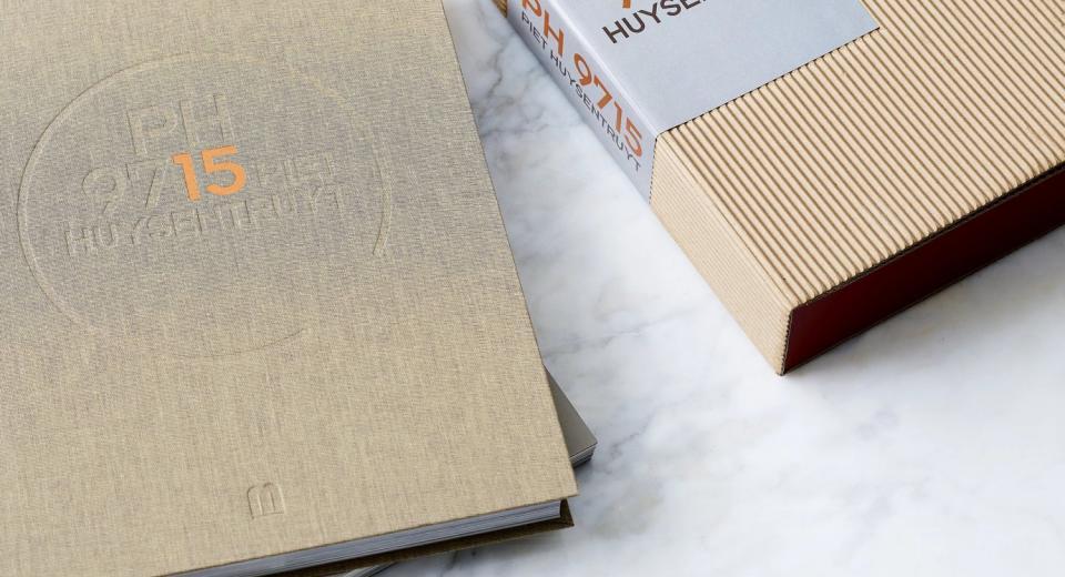 Bestel deze prachtige boekenset van Piet Huysentruyt
