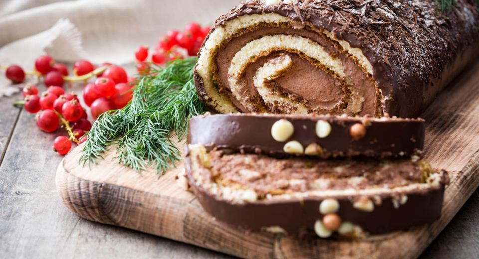 Noël 2019: top 10 des meilleurs gâteaux de fête à Bruxelles et en Wallonie