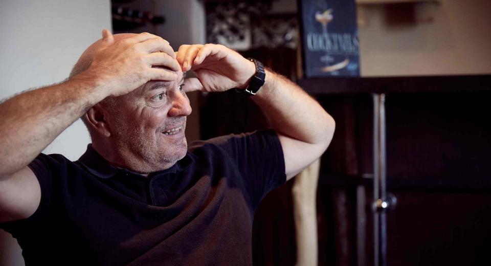 """Piet Huysentruyt openhartig: """"Ik krijg graag applaus, zoals elke artiest"""""""