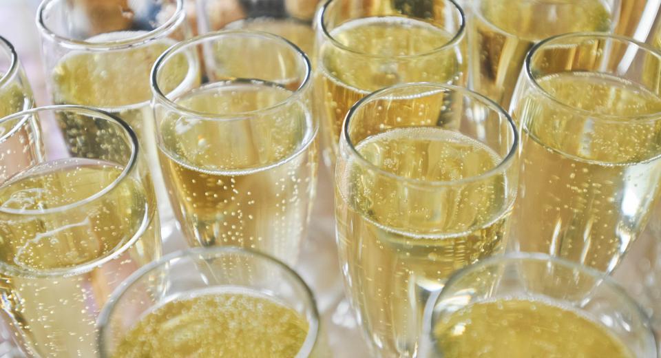 10 idées reçues sur le champagne