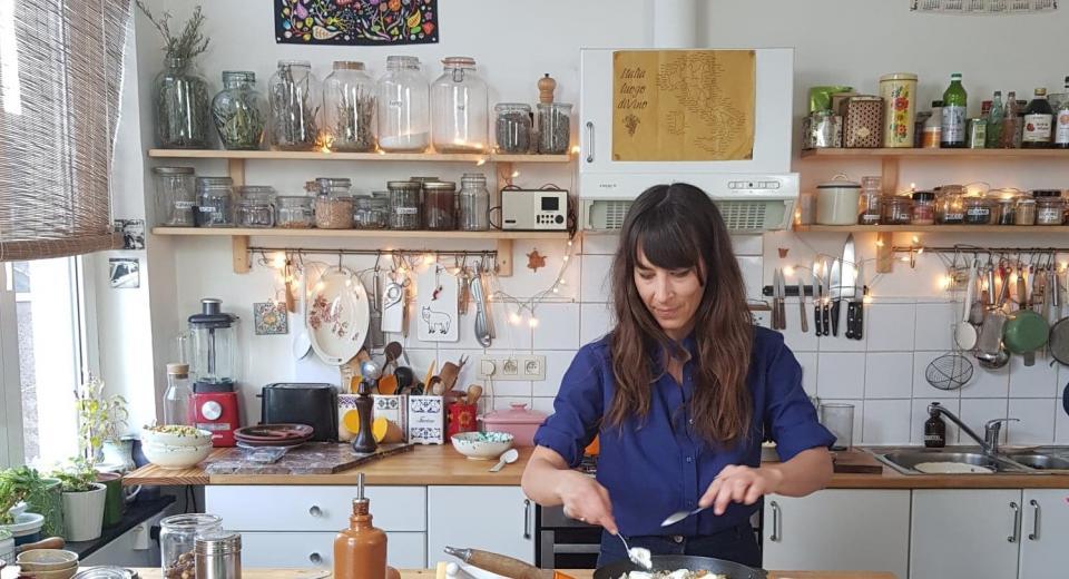 5 recettes festives d'Aline Gerard à faire absolument cet hiver (vidéos)