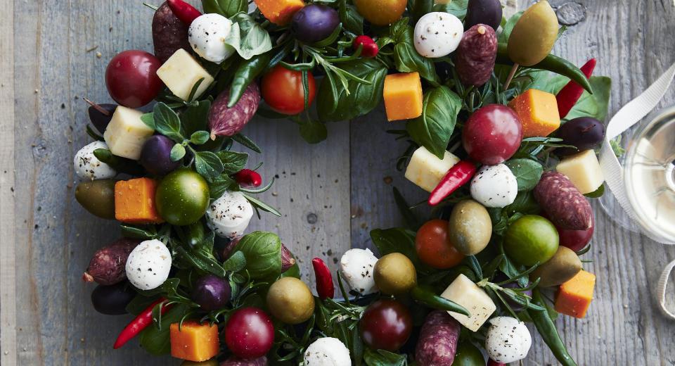 De populairste kerstgerechten van dit jaar