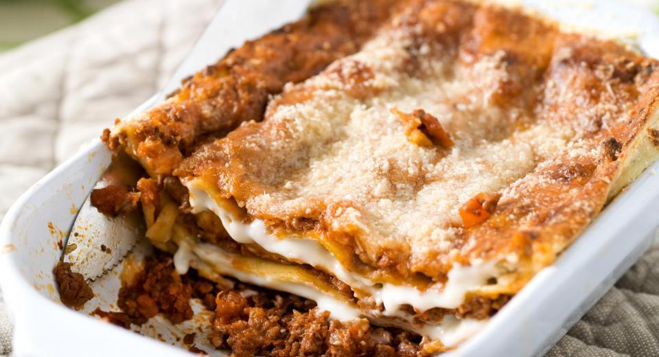 Dit zijn de populairste pasta's
