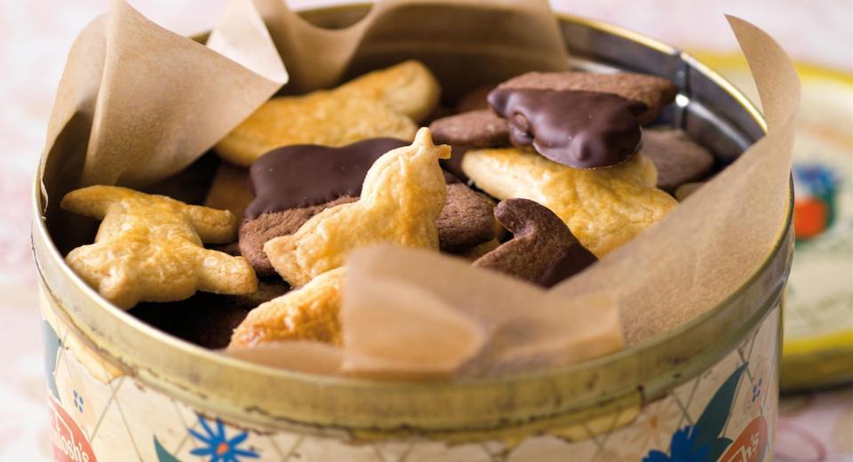 Dit zijn de populairste koekjes