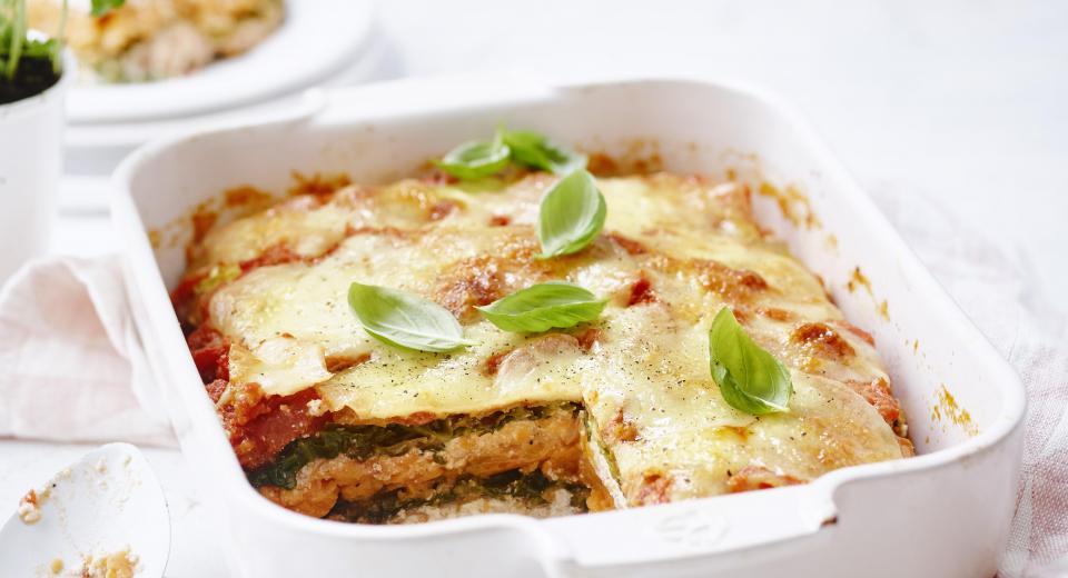 Doordeweekse gerechten die je makkelijk op voorhand kunt klaarmaken