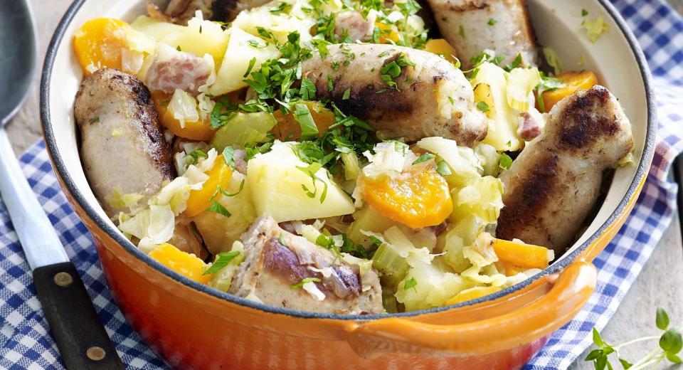 Dit zijn de populairste patatjes