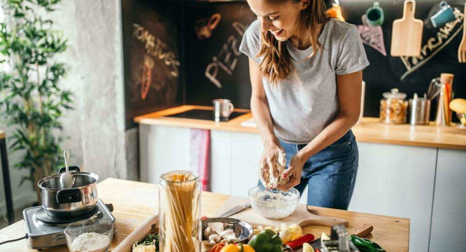 Les 8 bonnes résolutions food de la rédac'!