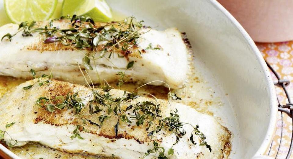 3 redenen waarom je beter Belgische vis van het seizoen eet