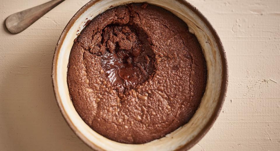 Gâteau au chocolat: la recette ultra simple du chef Jean-François Piège