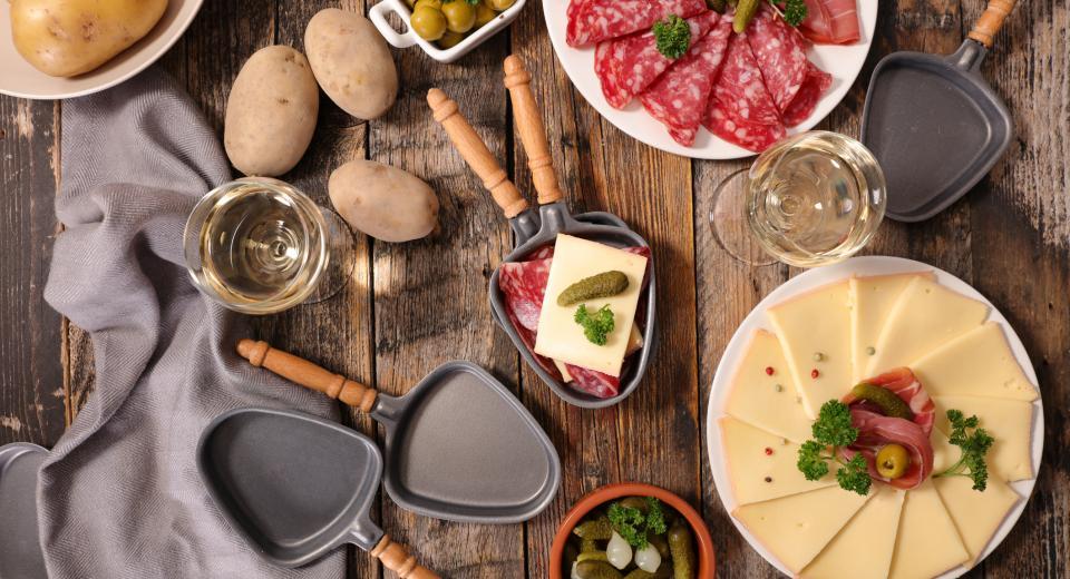De perfecte raclette-avond: dit heb je nodig