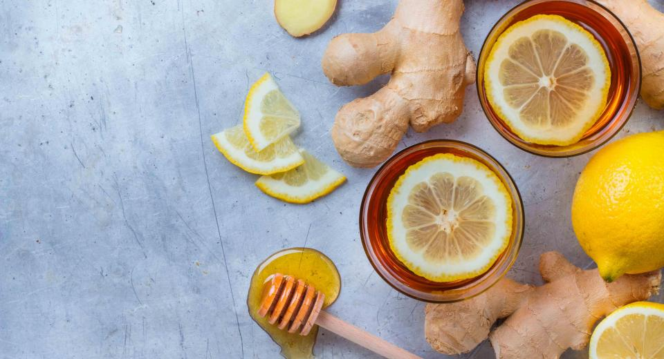 7 aliments pour lutter contre la grippe