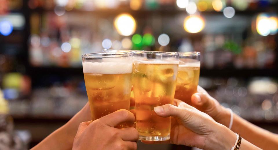 Smaaktest: 5x bier zonder alcohol
